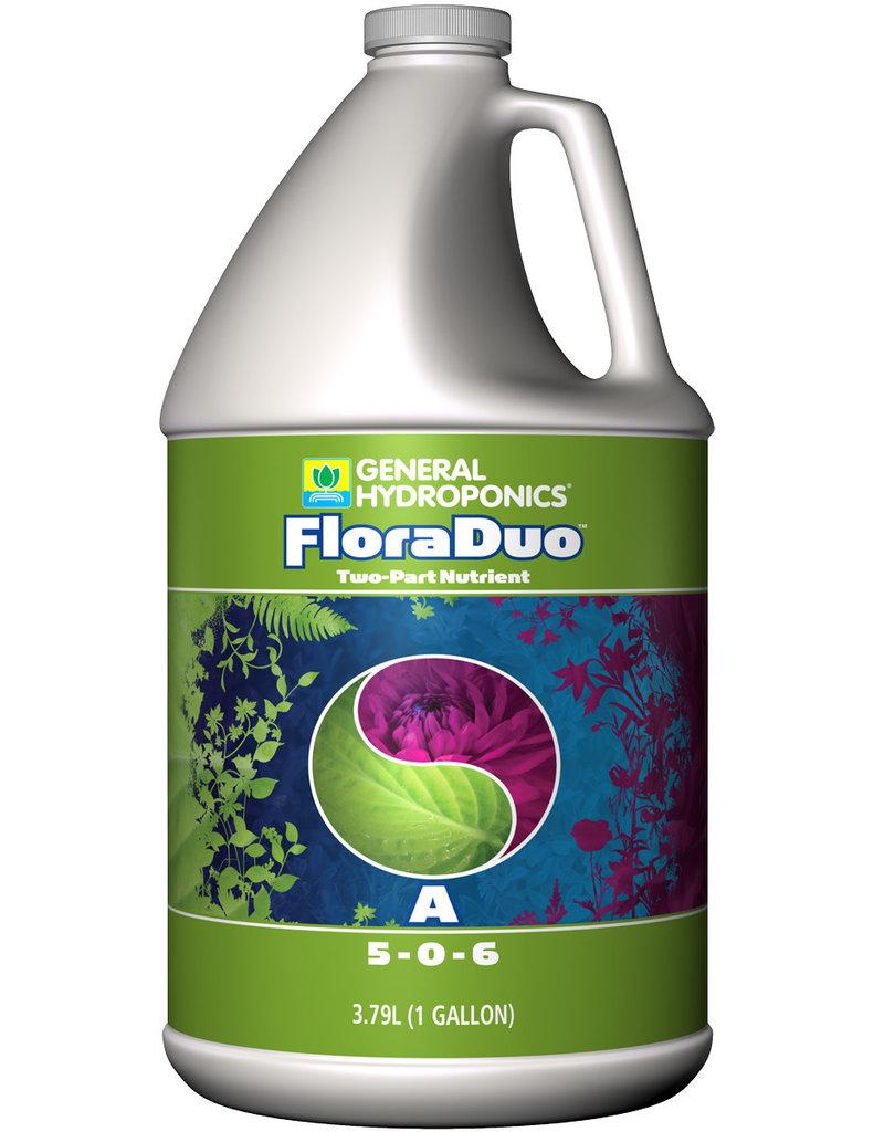 General Hydroponics FloraDuo A Gallon