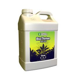 General Organics BioThrive Grow 2.5 Gal.