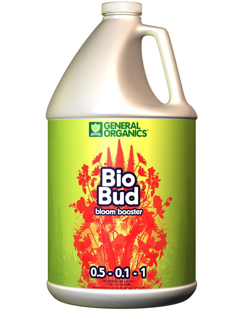 General Organics BioBud 1 gal