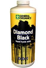General Organics Diamond Black 1 qt