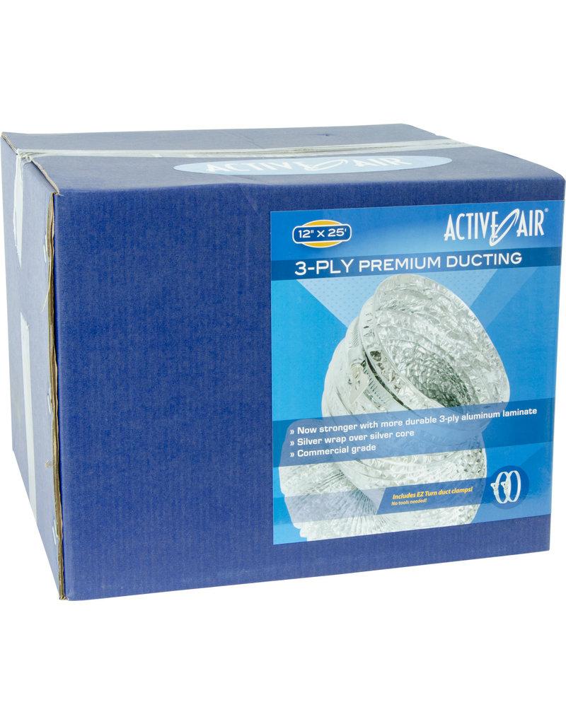 """Premium Duct 12""""-25'"""