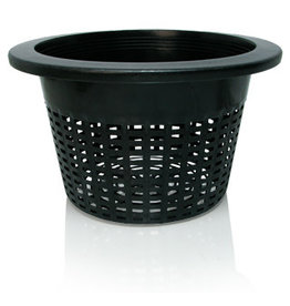 "Hydrofarm 10"" Bucket Basket Lid, bag of 50"
