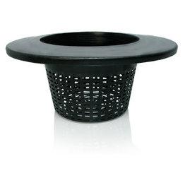 """6"""" Wide Lip Bucket Basket Lid"""