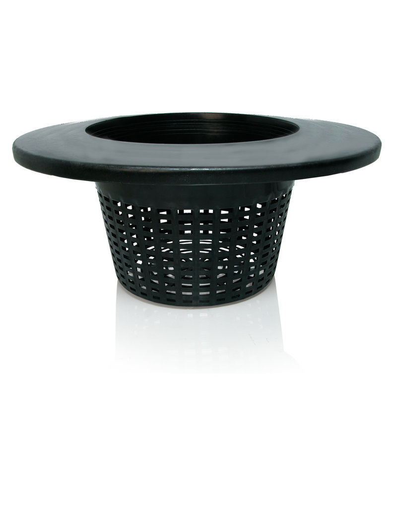 """8"""" Wide Lip Bucket Basket Lid"""