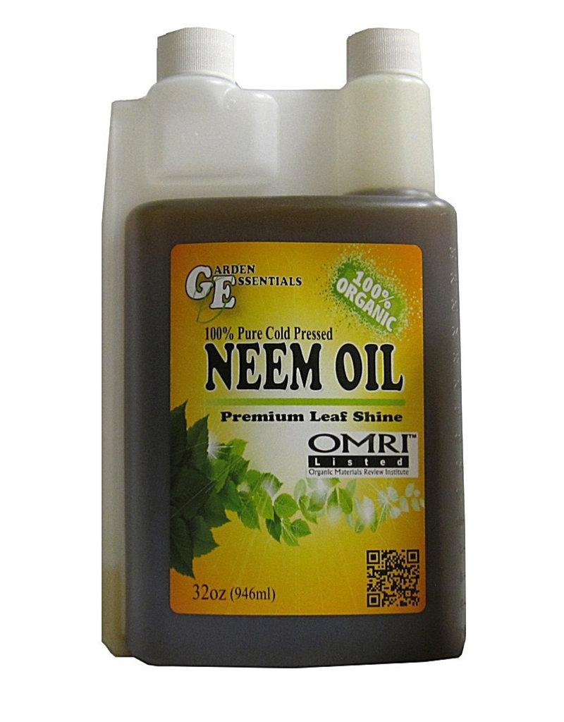 32 oz Neem Oil