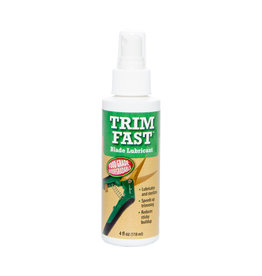 Trim Fast - Scissor / Trimmer Lubricant, 4 oz (12/cs)