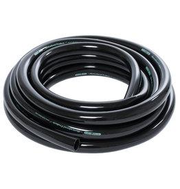 "Sunleaves 3/4"" Inside Diameter Black Tubing 50'"