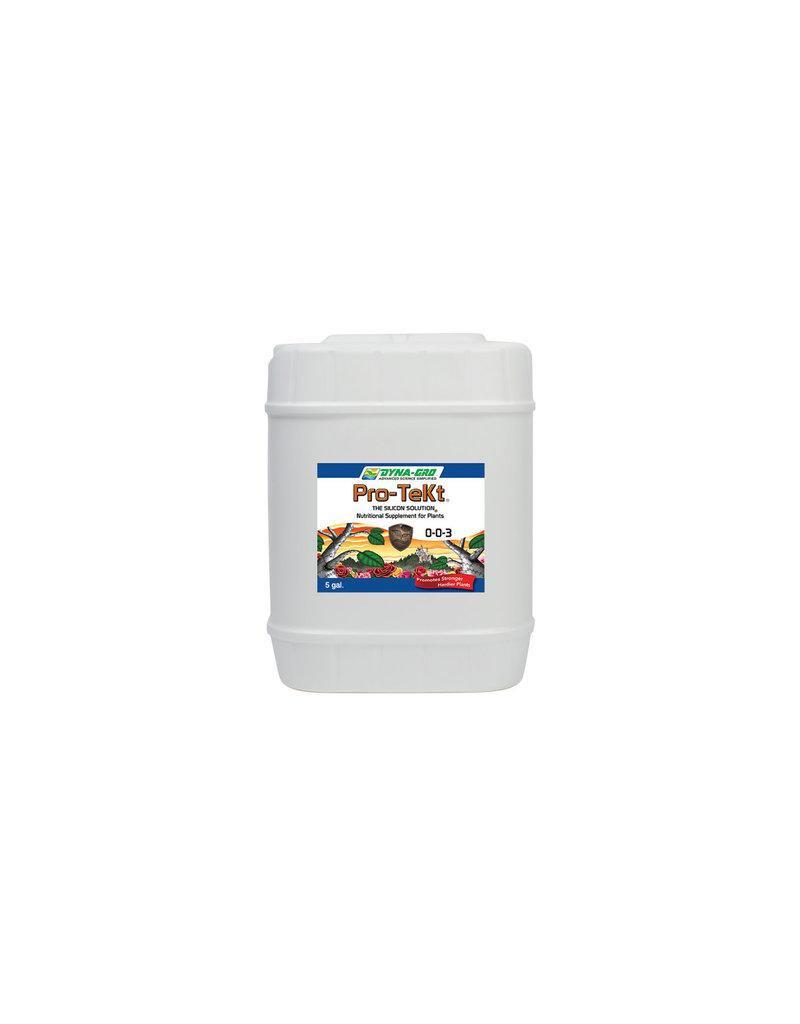 Dyna-Grow Dyna-Gro Pro-TeKt 5 gal
