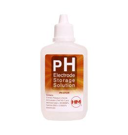 PH/ORP Storage Solution