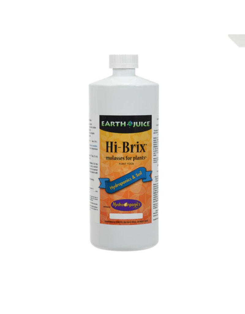 Earth Juice Hi-Brix MFP Qt