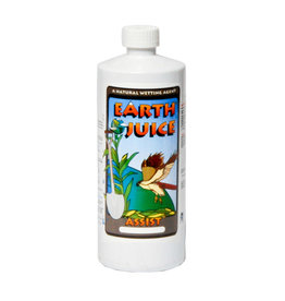 Earth Juice Earth Juice Assist 1qt