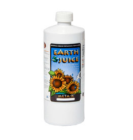 Earth Juice Earth Juice META-K, 1 qt