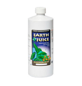 Earth Juice Earth Juice Microblast, 1 qt