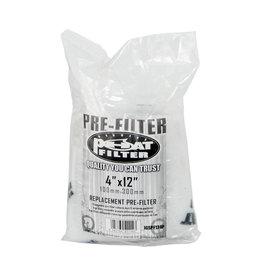 Phat Filter Phat Pre-Filter 12x4