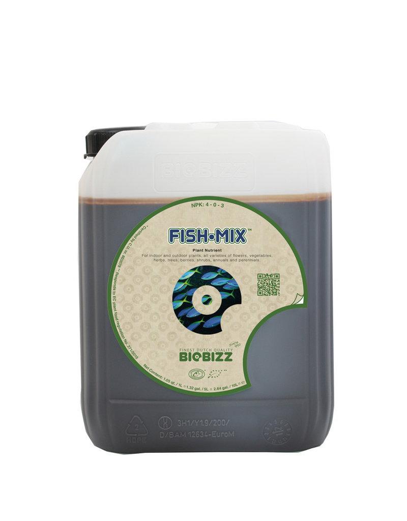 BioBizz Fish-Mix 5L