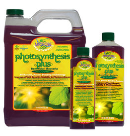Microbe Life Hydroponics Photosynthesis Plus Gal
