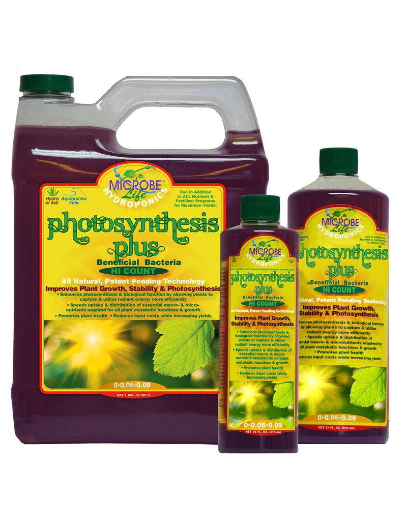 Microbe Life Hydroponics