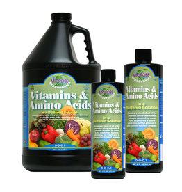 Microbe Life Hydroponics Vitamin & Amino Acids 32oz