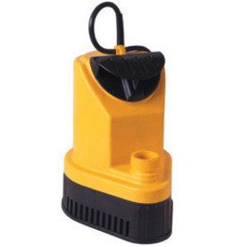Sunleaves Mondi Utility & Sump Pump
