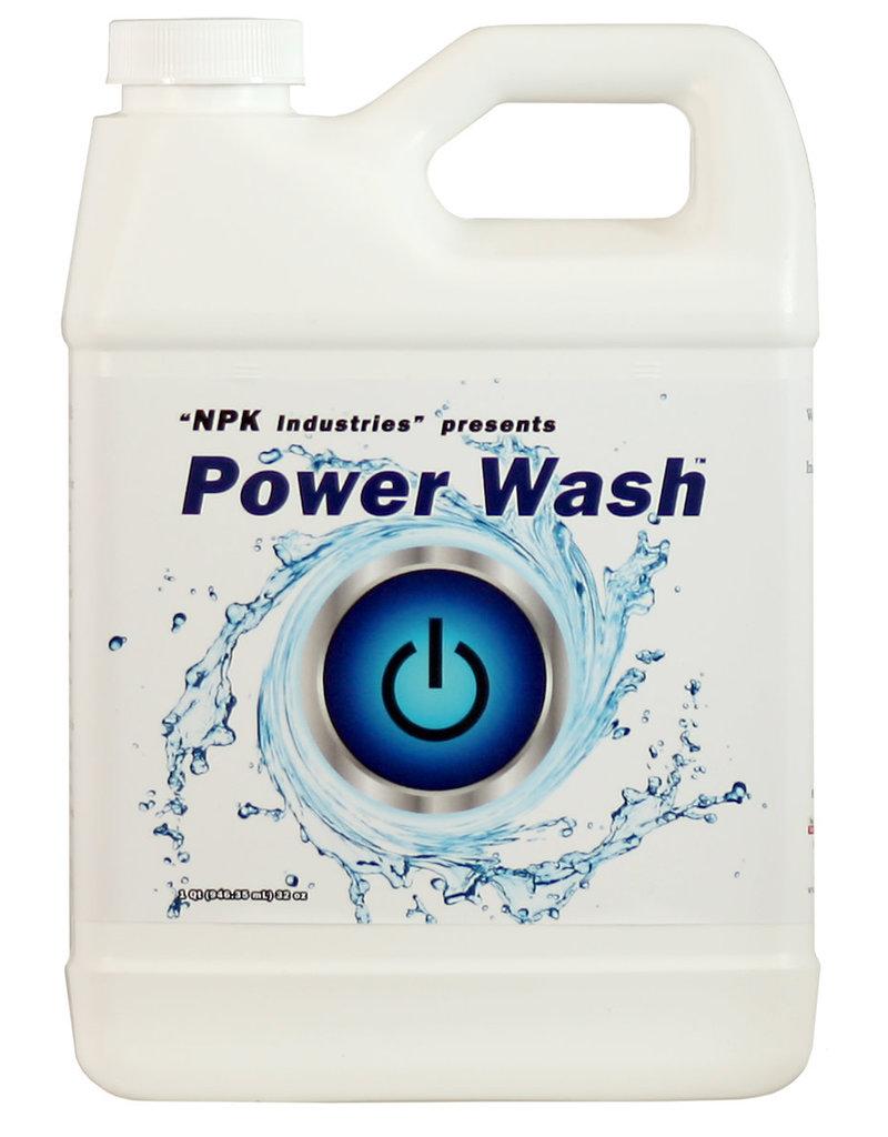 Power Wash Qt (12/cs)