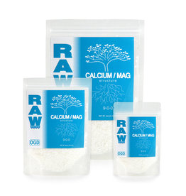 Raw RAW Calcium/Mag 8 oz (6/cs)