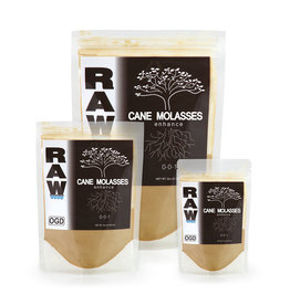 Raw RAW Cane Molasses 8 oz (6/cs)