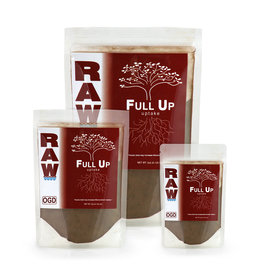 Raw RAW  Full Up 8 oz (6/cs)