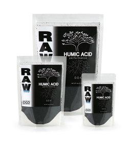 Raw RAW Humic Acid 2 oz (12/cs)