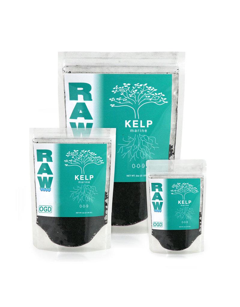 Raw RAW Kelp 2 oz (12/cs)