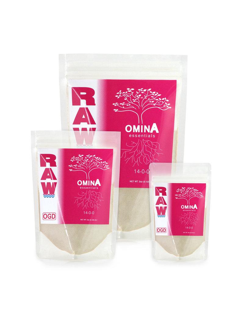 Raw RAW ominA 8 oz (6/cs)