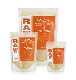 Raw RAW Yucca 2 oz (12/cs)