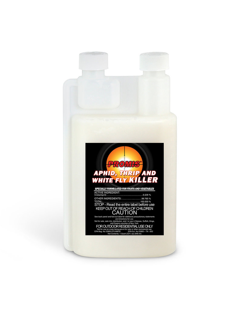 Hydrofarm Promis Aphid Thrip and Whitefly Killer (12/cs)