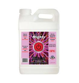 NPK Industries MIGHTY - 2.5 Gallon