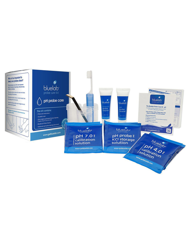 Bluelab Probe Care Kit-pH
