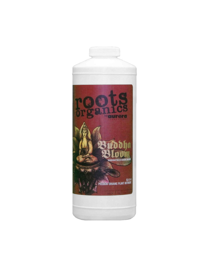 Roots Organics Buddha Bloom 1 qt