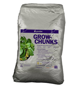 Grow Chunks, 2cf bag