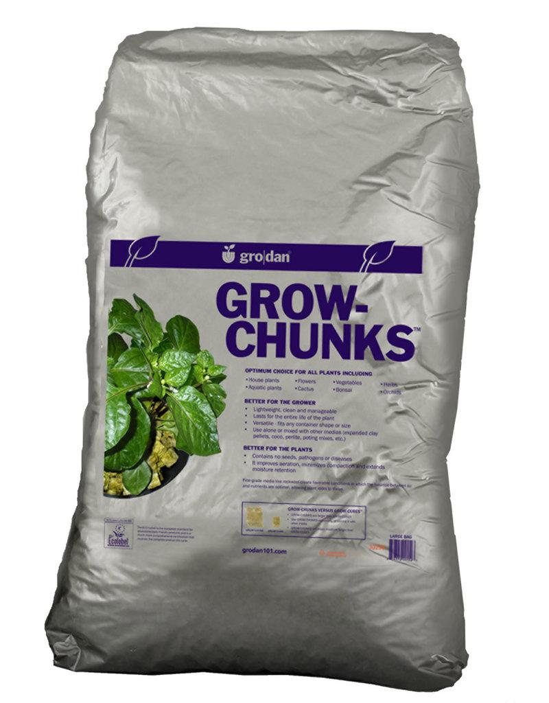 Grow Chunks, 2cf bag
