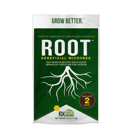RX Green Solutions Root 4oz (6/cs)