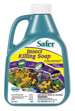 Hydrofarm Insect Killing Soap 16oz Conc