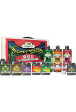 Technaflora Recipe For Success Starter Kits