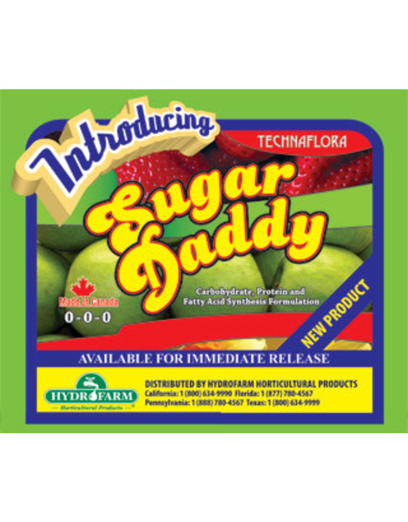 Technaflora SugarDaddy 4 lt