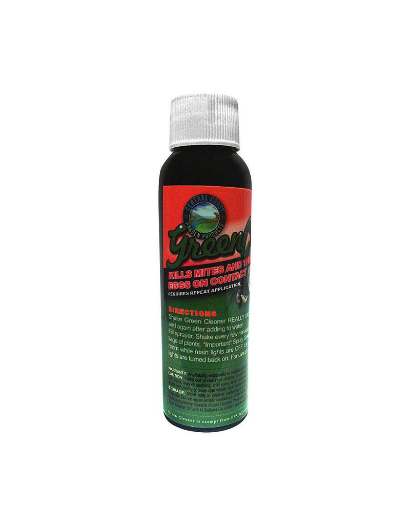 Green Cleaner, 2 oz
