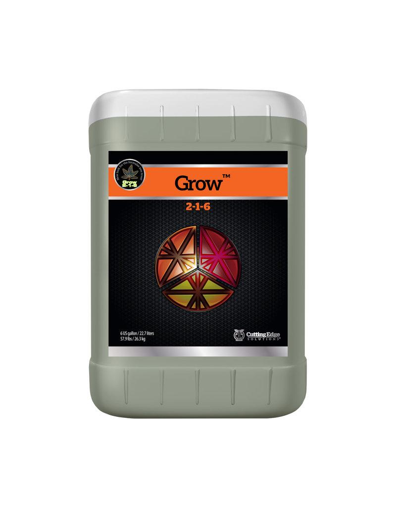 Grow 6 Gallon (Cutting Edge)