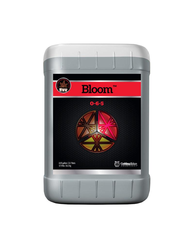 Bloom 6 Gallon (Cutting Edge)