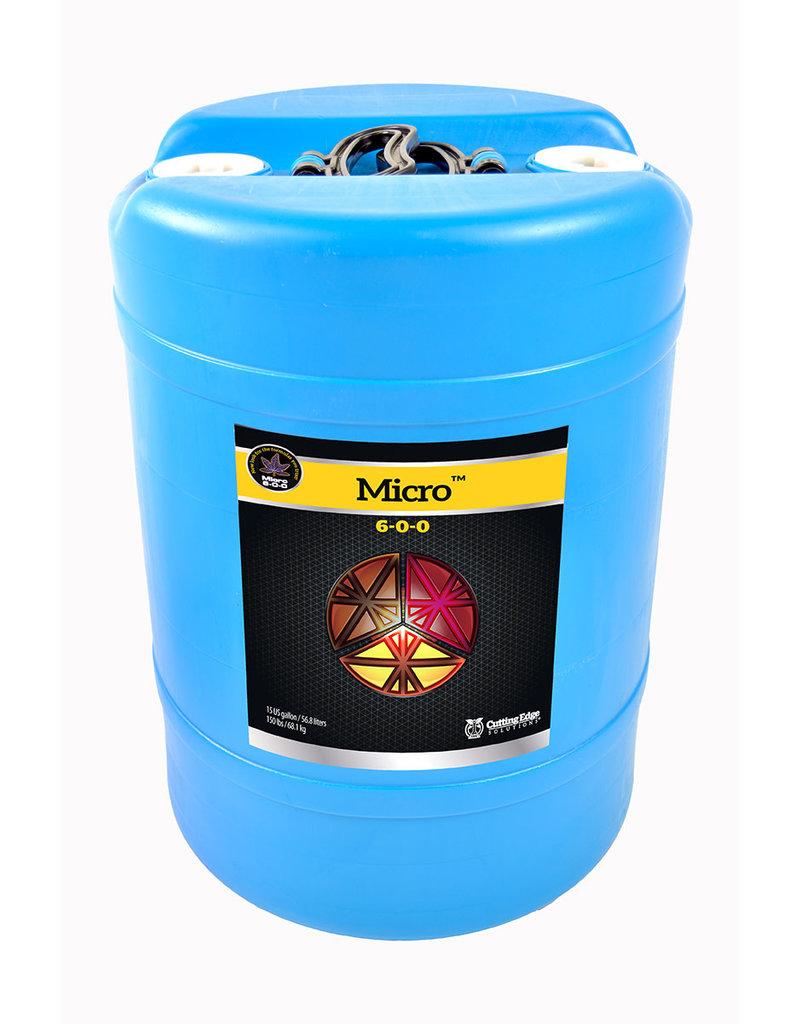 Micro 15 Gallon