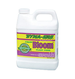 Dyna-Grow Dyna-Gro Bloom, 1 qt