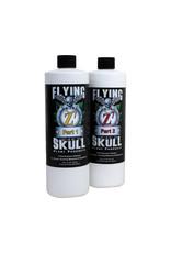 Flying Skull Z7 Enzyme Cleanser, 16 oz