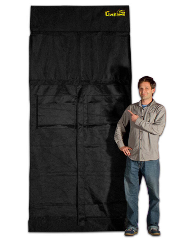 2' Extension Kit 2'x4' Gorilla Grow Tent