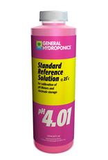 General Hydroponics GH pH 4.01 Calibration Solution 8 oz