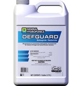Defguard, Gallon Control